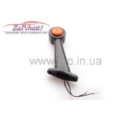 Габаритный светодиодный фонарь (РОГ) с кабелем для  прицепа.