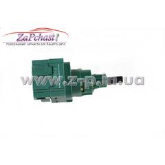 Датчик включения стоп-сигнала (лягушка) для Skoda, Volkswagen, Seat, Audi 1990-2010 годов выпуска.