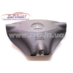 Подушка безопасности (Airbag) водителя Mercedes A-class (W168) 1997-2004 годов выпуска.