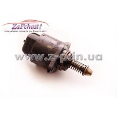 Регулятор (клапан)  холостого хода электрический для Opel Kadett E 1984-1991 годов выпуска