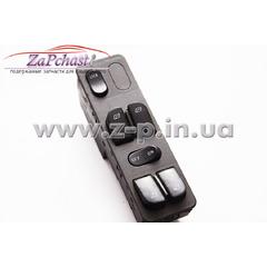 Переключатель управления стеклоподъемниками Saab 9-3 1998 – 2005 годов выпуска