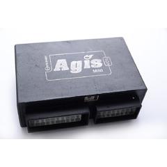 Блок управления Agis mini  для газовой установки 4-го поколения для двигателей с 4-х цилиндровыми моторами