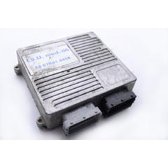 Блок управления L. S. U. для газовой установки 4-го поколения для двигателей с 4-х цилиндровыми моторами