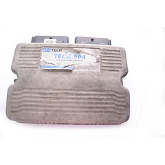 Блок управления газовой установки LPGTECH TECH-504