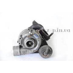 Турбина 058 145703 E для Audi, Volkswagen 1.8 Turbo