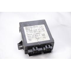 Блок управления противоугонной сигнализации Mercedes A0004461144