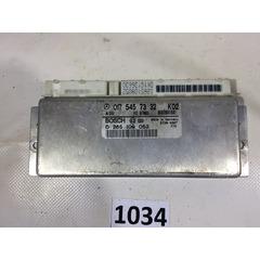 Блок управления ASR Mercedes 0175457332