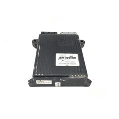 Блок управления ГБО D.T GAS SYSTEM gt704s/08 06529