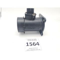 Расходомер воздуха Nissan 22680 AW400