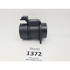 Расходомер воздуха Renault 5WK9632