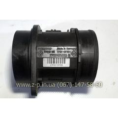 Датчик расхода воздуха (расходомер) Siemens 5WK9 623 7700105010 Renault